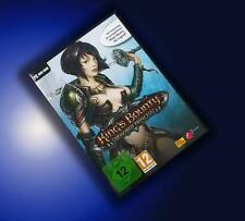 King's Bounty Armored Princess PC Deutsch mit Handbuch in DVDBOX Kings