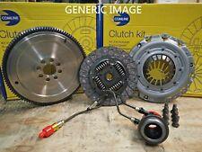 Per Vauxhall Astra 1.9 CDTI 150 M32 SOLIDO MASS VOLANO FRIZIONE CONVERSIONE con CSC