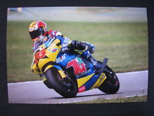 Photo Tu Racing Team Aprilia 250 2002 #15 Roberto Locatelli (ITA) Dutch TT Assen
