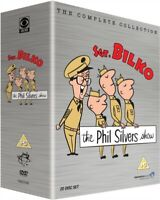 Nuovo Sgt Bilko - The Phil Silvers Show Complete Collection DVD