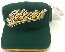 NHL Dallas Stars American Needle Structured Adjustable Fit Back Cap Hat NEW!!