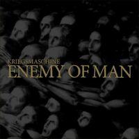 Kriegsmaschine - Enemy of man LP (Uada, Groza, Mgla)