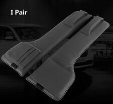 Une paire de siège de voiture côté Multi-fonctionnel Gap Slit Pocket Stockage Organisateur Sac Bar