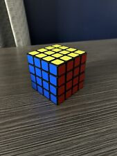 4x4x4 RUBIKS CUBE SPEED CUBE | USED BUT IN GREAT CONDITION