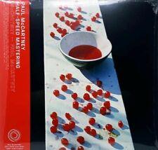 Paul Mccartney Self-Titled Half Speed Mastered Vinyl RSD Beatles Abbey Road