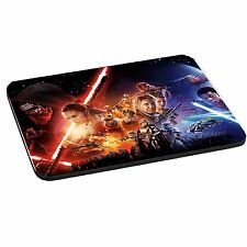 Star Wars The Force Awakens, 5mm Thick Rectangle Mouse Mat / Pad
