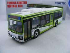Isuzu Erga Omnibus Japan,Tomica Tomytec Lim. Vint. Neo LV-N139a, 1/64
