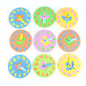 EVA Foam Number Clock Time Jigsaw Puzzle  Kids Learning Toy Free Shipping EB