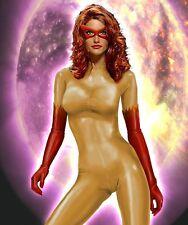 Firestar Sexy Magnet # 3