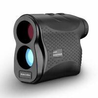 DEKO 600M Digital Telescope Laser Range Finder Distance Meter Waterproof