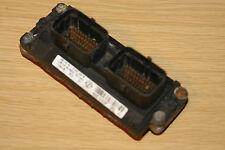 FIAT PUNTO ENGINE CONTROL UNIT ECU  IAW59FM2  71740039  HW303  6160038909