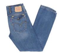 Levi's Levis Jeans 560 W34 L34 blau stonewashed 34/34 Straight -B2747