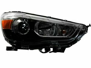 For 2011-2017 Mitsubishi Outlander Sport Headlight Assembly Right 42545VT 2012