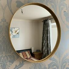 Large Greater Than 24 Metal Frame Decorative Mirrors For Sale Ebay