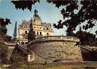 BR15604 La terrasses du chateau d aubiry Ceret france
