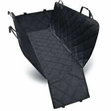 Waterproof Pet Car Rear Back Seat Cover Protector Travel Hammock Dog Cat Cover