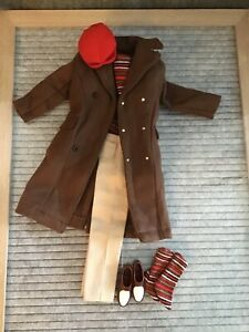 Ken Doll Clothing Only, Brand New, Perfect Condition Era 1060's