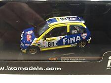 Subaru Vivio RX-R Cadringher Rally Monte Carlo 1999 1:43 IXO  RALLYE-RAM531