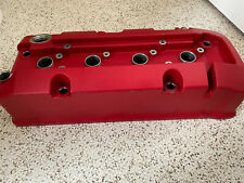 Honda S2000 AP1 Cable Throttle Rocker Engine Cover F series Wrinkle Red F20C UK
