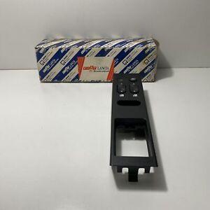 Interruptor Central Elevalunas Eléctrica Lancia Delta Original 177106180