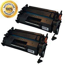 2pk black ink toner cartridge fit HP 26A CF226A LaserJet Pro MFP M426fdw M402d