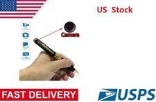 Mini Hidden Cam Pen Surveillance Camcorder Recorder DVR Pinhole US Stock
