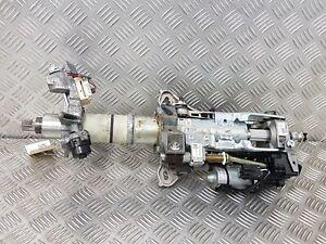 Colonne direction réglage électrique - BMW série 5 E60/E61 de 2003 à aout 2005