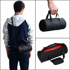 Carry Portable Protect Case Cover Bag Pouch For JBL Charge 3 Speaker Black