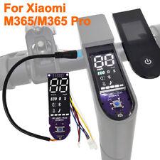 Tableau de bord pour trottinette électrique Xiaomi M365 M365 Pro Accessoires FR