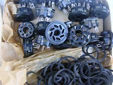8-pin tube socket - sockets for EL34 6L6 6P3S 6P3S-E 6V6 KT88 rsh5-1 Lot of 14