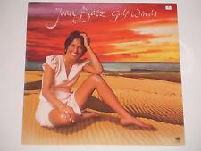 JOAN BAEZ -Gulf Winds- LP