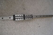 NEW THK LINEAR BEARINGS AND RAIL YJ0567KB