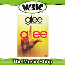 New Glee Selections for Easy Piano  Music Book