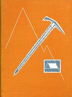 Livre l'aventure est sur les cimes Sir Edmund Hillary book