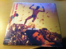 "Ann Lewis ""Romantic Violence"" JAPAN MINI-LP cd SEALED VICL-62424"