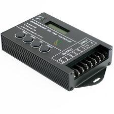 D011 centralina timer controller alba-tramonto 5ch programmabile acquario serra