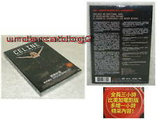Celine Dion Through the Eyes of the World Taiwan DVD