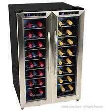 New listing EdgeStar Twr325Ess Wine Cooler Refrigerator
