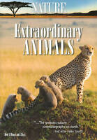 Nature: Extraordinary Animals (Boxset) New DVD Ships Free USA