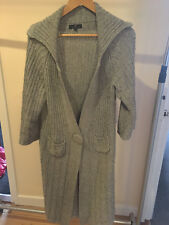 Day Birger et Mikkelsen coatigan jumper cardigan size M