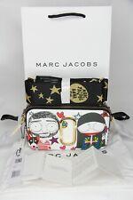 Legendary MARC JACOBS Anna Sui Snapshot Small Camera Bag (100% Original & New)