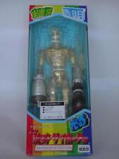 Neo Henshin Cyborg No. 1 Gold A set TAKARA Alien shines New japanese toy F/S