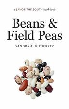 Beans and Field Peas: A Savor the South Cookbook (Hardback or Cased Book)
