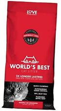 New listing , Clumping Litter Formula for Multiple Catss 28-Pound