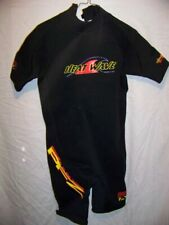 Heat Wave Swimming Surfing Diving Wet Suit, Men's Large