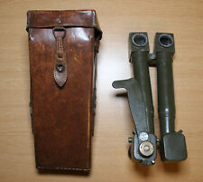 Ww1 French 1914 Trench Binoculars Periscope Rabbit Ears