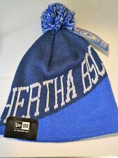 Hertha BSC Berlin Wintermütze , Pudelmütze 23cm