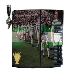 PD Perfect Draft Art Wrap Skin Gift Celtic Home Bar Man Cave Pub Shed