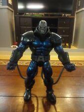 Marvel Legends Apocalypse BAF Build a Figure no claw mint condition