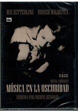 Musica en la oscuridad (v.o. Sueco) (DVD Nuevo)